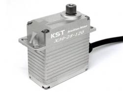 KST X30-28-120 120kg Industrie-Servo 28V/0.12s Brushless
