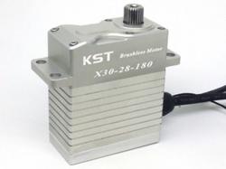 KST X30-28-180 180kg Industrie-Servo 28V/0.18s Brushless