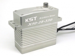 KST X50-28-350 350kg Industrie-Servo 28V/0.22s Brushless W..