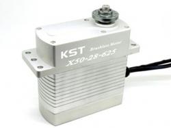 KST X50-28-625 625kg Industrie-Servo 28V/0.36s Brushless