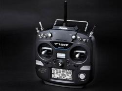 Futaba T12K-R3008SB 2.4Ghz T-FHSS Mode 2 S.Bus2 12-Kanal-F..