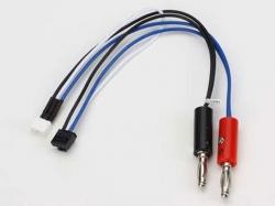 E-Flite Ladekabel THP inkl. Balancerstecker für EFL 2S