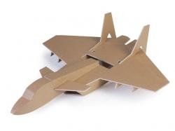 Flite Test Jagdflugzeug Vector, Mighty Mini Serie
