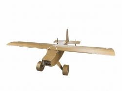 Flite Test Bushwacker, Speed Build Kit, Swappable-Serie