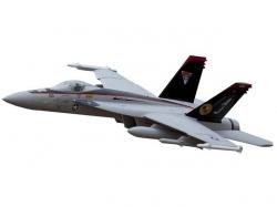 Freewing F/A-18E Super Hornet 90mm V2 PNP 950mm EDF-Elektr..