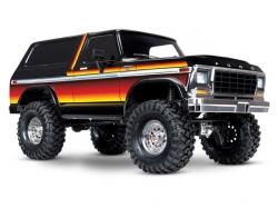 Traxxas TRX-4 Ford Bronco Crawler Sunset 1:10 4WD ARTR, RC..