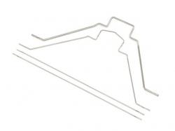 Spanndraht Montageset Cub 2.15m Carbon-Z Schwimmer von E-F..