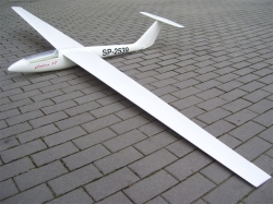 Royal-Model SZD-39 Cobra 3.4m ARF