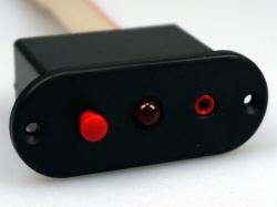 Emcotec DPSI Ampere Stiftschaltgeber mit 30cm langem Kabel