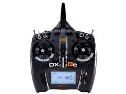 Spektrum DX8e Einzelsender DSMX 8-Kanal 2.4GHz Fernsteueru..