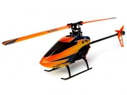 Helikopter Blade 230S V2 RTF mit Safe-Technologie, RC-Mode..