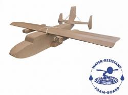 Flite Test Transportflugzeug Guinea Pig, Swappable-Serie