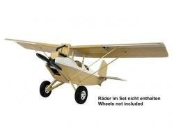 Flite Test Selbstbauflugzeug Pietenpol, Mighty Mini Serie