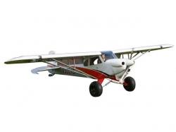 Hangar 9 CubCrafters XCub 60cc 2.94m ARF Elektro/Benzin