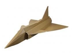 Flite Test Delta-Jetmodell Viggen