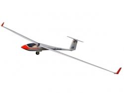 Hangar 9 Elite S. ASH 31 6.4m ARF, RC-Modellflugzeug