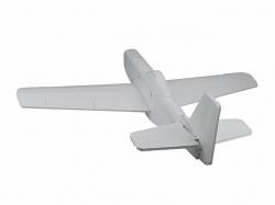 Flite Test Jagdflugzeug Mustang, Mighty Mini