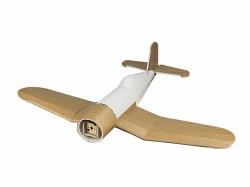 Flite Test Jagdflugzeug Corsair, Mighty Mini Serie