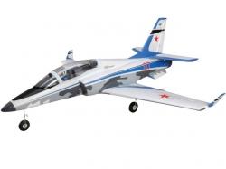 E-Flite Radian Spw.2m BNF Styro/EPP Modellflugzeug für Anf..