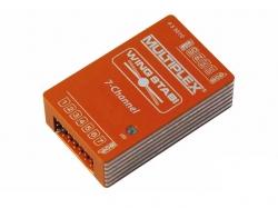 Multiplex Wingstabi Easy control 7-Kanal