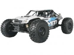 Axial Yeti Crawler 4WD 1/10 ARTR Brushless