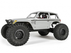 Axial Wraith Spawn Crawler 4WD 1/10 ARTR