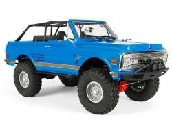 Axial SCX10 II 1969 Chevrolet Blazer Crawler 4WD 1/10 ARTR