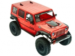 Axial SCX10 II Jeep Wrangler Unlimited CRC Crawler 4WD 1/1..