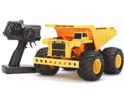 Tamiya Heavy Dump Truck XB (Expert Built Pro) 2.4GHZ RTR