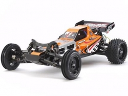 Tamiya Racing Fighter DT-03 XB (Expert Built Pro) 2.4GHZ RTR