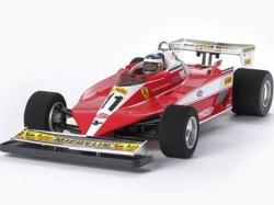 Tamiya Ferrari 312T3 (F104W) Kit