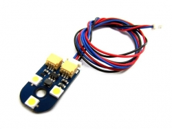 Optipower Ultra-Guard 430 / LED Flash Alarm 1Stk