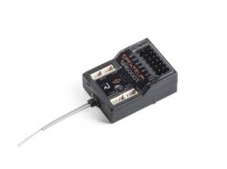 Spektrum Empfänger SR6000T 6CH DSMR Telemetry