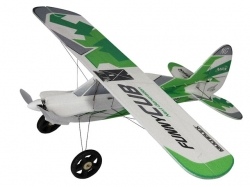 Multiplex FunnyCub Indoor Edition BK Spw.930mm, RC-Modellf..