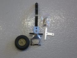 Spornrad CubCrafter XCub 60cc von Hangar-9