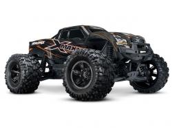 Traxxas X-Maxx 8S 1:6 Monster Truck Orange mit TSM und TQi..