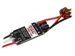 ROXXY BL Control 755 S-BEC Regler, 55A, 5V/4A, 2-6S LiPo f..