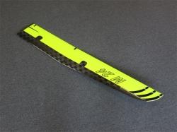 Tragfläche Gelb Links M24 V275 von Modellmarkt24