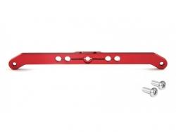 Servohorn Alu Doppel 102mm dünner passend für Futaba