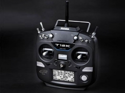 Futaba T12K-R3008SB 2.4Ghz T-FHSS Mode 1 S.Bus2 12-Kanal-F..