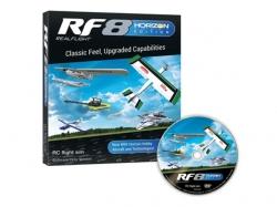 RealFlight RF 8 Flugsimulator Horizon Hobby Edition, nur S..