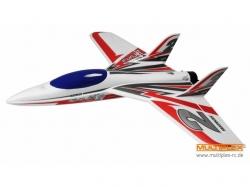 Multiplex FunJet ULTRA 2 BK+ 783mm >200km/h, RC Modellflug..