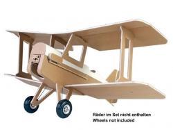Doppeldecker SE5, Mighty Mini Serie by Flite Test