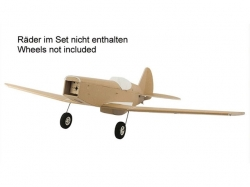 Jagdflugzeug MiG-3 by Flite Test
