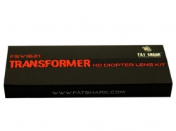 Transformator HD Dioptrien-Objektivsatz