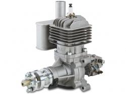 DLE DL-Engines 30ccm DLE30 Benzinmotor mit el. Zündung und..