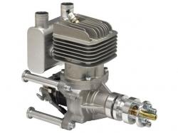 DLE DL-Engines 55ccm DLE55RA Benzinmotor 1Zylinder mit Hec..