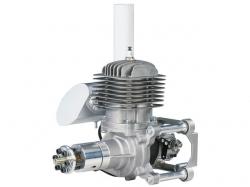 DLE DL-Engines 85ccm DLE85 Benzinmotor 1Zylinder mit el. Z..