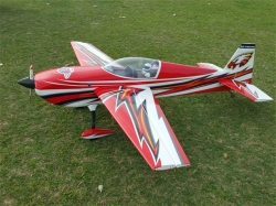 """Skywing Extra 300 89"""" Rot 2.26m ARF"""