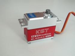 KST BLS805X HV narrowband Brushless-Servo 20mm 7.5kg